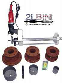 t24e-tapping-machine-complete-kit
